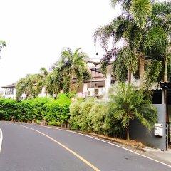 Отель Ananda Place Phuket парковка