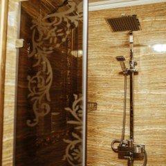 Гостиница Lux in city center Lviv Украина, Львов - отзывы, цены и фото номеров - забронировать гостиницу Lux in city center Lviv онлайн ванная фото 2