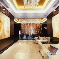 Sibaike Hotel интерьер отеля фото 3