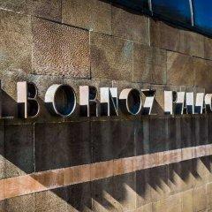 Отель Albornoz Palace Hotel Spoleto Италия, Сполето - отзывы, цены и фото номеров - забронировать отель Albornoz Palace Hotel Spoleto онлайн бассейн фото 3