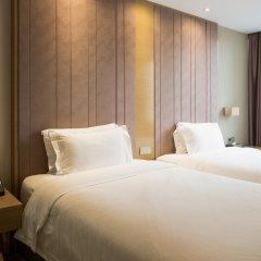 Lavande Hotel Gz Huangpu Avenue Branch комната для гостей