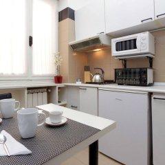 Апартаменты Trevi Fountain Apartments в номере