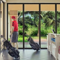 Ibom Hotel & Golf Resort фитнесс-зал фото 4