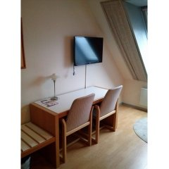 Отель Hejse Kro Фредерисия удобства в номере