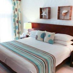 Отель Grand Paradise Playa Dorada - All Inclusive комната для гостей фото 5