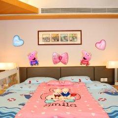 Jianguo Hotel Guangzhou детские мероприятия