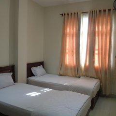 Отель Long Chau Hotel Вьетнам, Нячанг - отзывы, цены и фото номеров - забронировать отель Long Chau Hotel онлайн комната для гостей фото 5