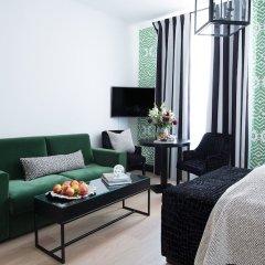 Апартаменты Frogner House Apartments Bygdoy Alle 53 Осло комната для гостей фото 22