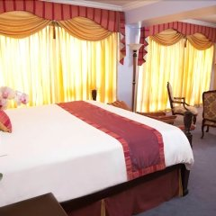 The Jamaica Pegasus Hotel комната для гостей