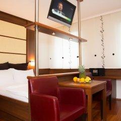 Отель Das Reinisch Business Hotel Австрия, Вена - отзывы, цены и фото номеров - забронировать отель Das Reinisch Business Hotel онлайн сейф в номере