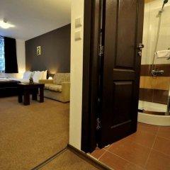 Отель Maria Antoaneta Residence Болгария, Банско - отзывы, цены и фото номеров - забронировать отель Maria Antoaneta Residence онлайн сейф в номере