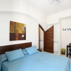 Отель B&B Le Vie D'Arte Агридженто комната для гостей фото 4