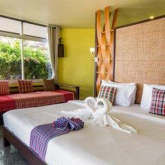 Отель Anahata Resort Samui (Old The Lipa Lovely) комната для гостей фото 5