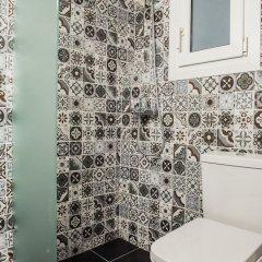 Отель Danae Apartment by QR booking Греция, Салоники - отзывы, цены и фото номеров - забронировать отель Danae Apartment by QR booking онлайн ванная фото 2