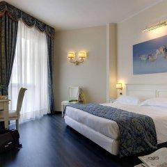 Отель Panoramic Hotel Plaza Италия, Абано-Терме - 6 отзывов об отеле, цены и фото номеров - забронировать отель Panoramic Hotel Plaza онлайн комната для гостей фото 3