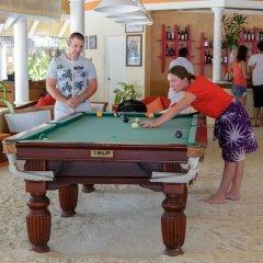 Отель Sun Aqua Vilu Reef детские мероприятия фото 2