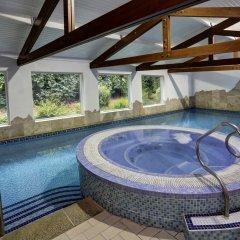 Отель Best Western Dower House & Spa бассейн фото 3