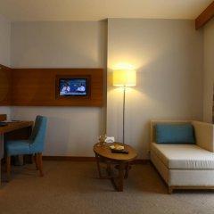 Ela Hotel комната для гостей