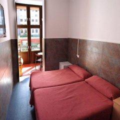 Lenin Hostel комната для гостей фото 3
