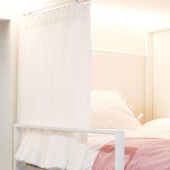 ORBIT Cafe & Guesthouse - Hostel удобства в номере