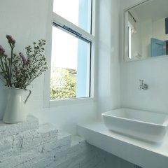 Отель K Guesthouse Таиланд, Краби - отзывы, цены и фото номеров - забронировать отель K Guesthouse онлайн ванная фото 2