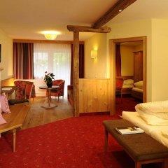 Отель Rose Австрия, Майрхофен - отзывы, цены и фото номеров - забронировать отель Rose онлайн комната для гостей фото 2
