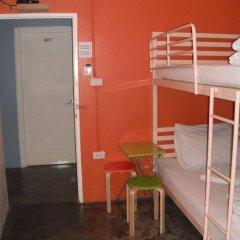 Отель Smile Buri House Бангкок сауна