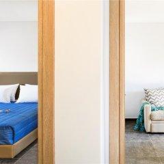 Отель Philoxenia Bungalows комната для гостей фото 5