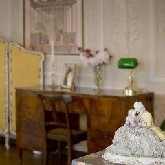 Отель Palazzina di Villa Valmarana Италия, Виченца - отзывы, цены и фото номеров - забронировать отель Palazzina di Villa Valmarana онлайн удобства в номере фото 2