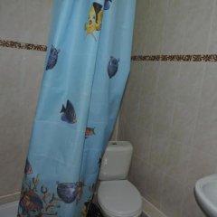 Гостиница Ninel в Анапе отзывы, цены и фото номеров - забронировать гостиницу Ninel онлайн Анапа ванная