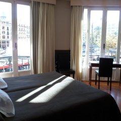 Отель Hostal Venecia Валенсия комната для гостей