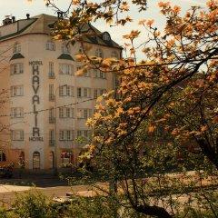 Отель Kavalir фото 7