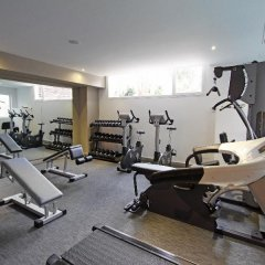 Java Hotel фитнесс-зал фото 2