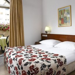 Lev Yerushalayim Израиль, Иерусалим - 2 отзыва об отеле, цены и фото номеров - забронировать отель Lev Yerushalayim онлайн фото 10