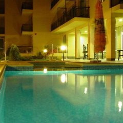 Aurelia Hotel бассейн фото 2