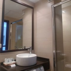 Gran Hotel Paraiso ванная фото 2