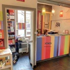 Отель Hôtel Tolbiac Франция, Париж - отзывы, цены и фото номеров - забронировать отель Hôtel Tolbiac онлайн интерьер отеля фото 2