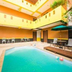Отель Patong Hillside фото 18