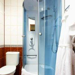 Гостиница Регина ванная