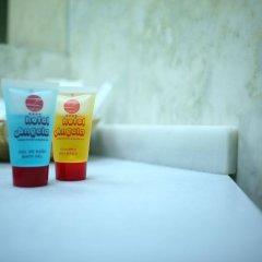 Hotel Angela ванная