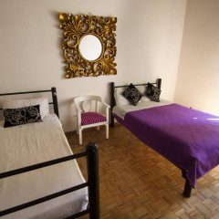 Отель Hostal Centro Historico Regina Мексика, Мехико - 1 отзыв об отеле, цены и фото номеров - забронировать отель Hostal Centro Historico Regina онлайн комната для гостей фото 3