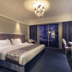Отель Mercure Xiamen Exhibition Centre комната для гостей фото 2