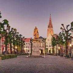 Отель Jacobs Brugge развлечения