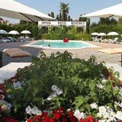 Отель Savoia Hotel Regency Италия, Болонья - 1 отзыв об отеле, цены и фото номеров - забронировать отель Savoia Hotel Regency онлайн балкон
