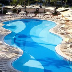 Отель SunConnect Grand Ideal Premium - All Inclusive детские мероприятия
