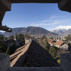 Отель Castel Rundegg Италия, Меран - отзывы, цены и фото номеров - забронировать отель Castel Rundegg онлайн фото 2
