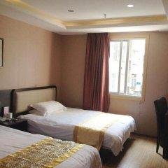 Отель Xiamen yi du hotel Китай, Сямынь - отзывы, цены и фото номеров - забронировать отель Xiamen yi du hotel онлайн комната для гостей фото 5