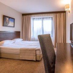 Отель Lion Borovetz Болгария, Боровец - 2 отзыва об отеле, цены и фото номеров - забронировать отель Lion Borovetz онлайн комната для гостей фото 2