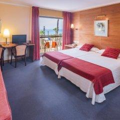 Отель Casablanca Playa Испания, Салоу - 1 отзыв об отеле, цены и фото номеров - забронировать отель Casablanca Playa онлайн комната для гостей фото 4
