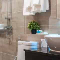 Отель Leela Orchid Бангкок ванная фото 2